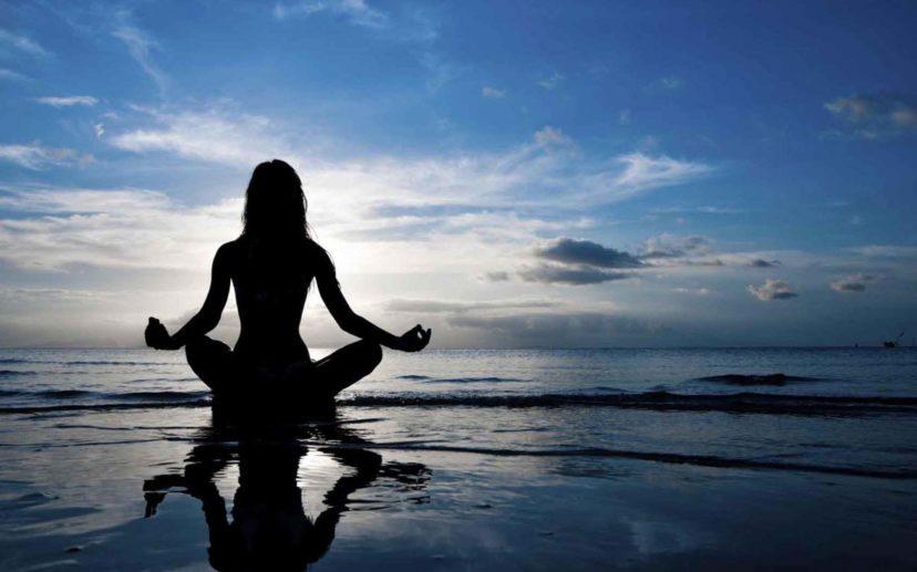 Медитация:  «Очищение своего образа»