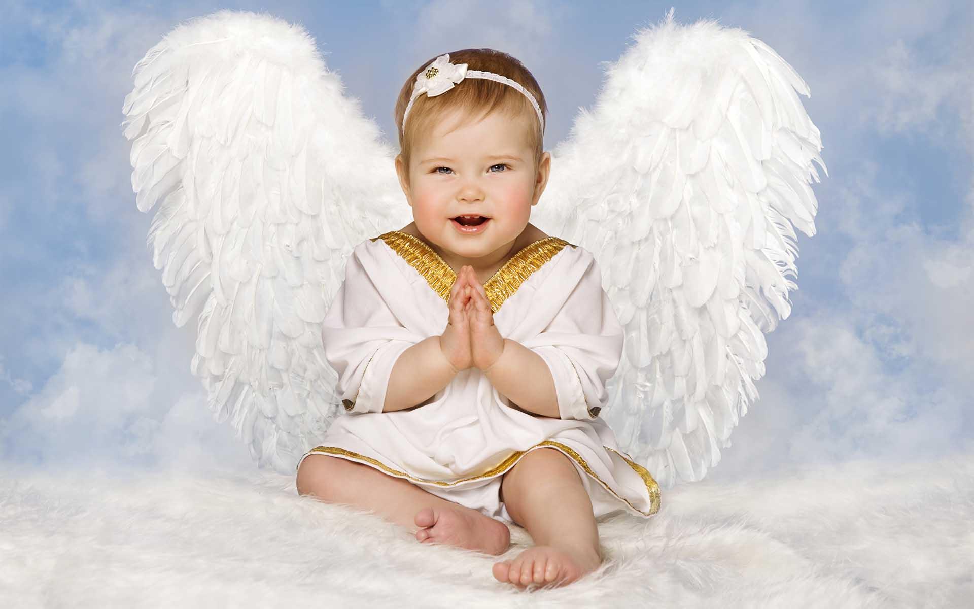 Медитация:  «Я — божественный ребёнок»