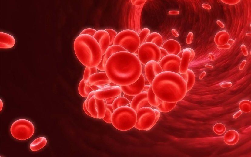 Почему густеет кровь
