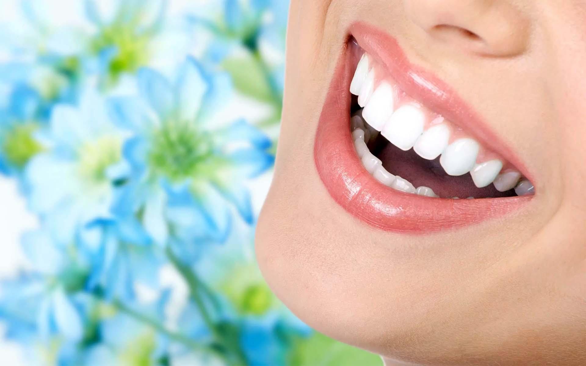 Причина кисты на корне зуба