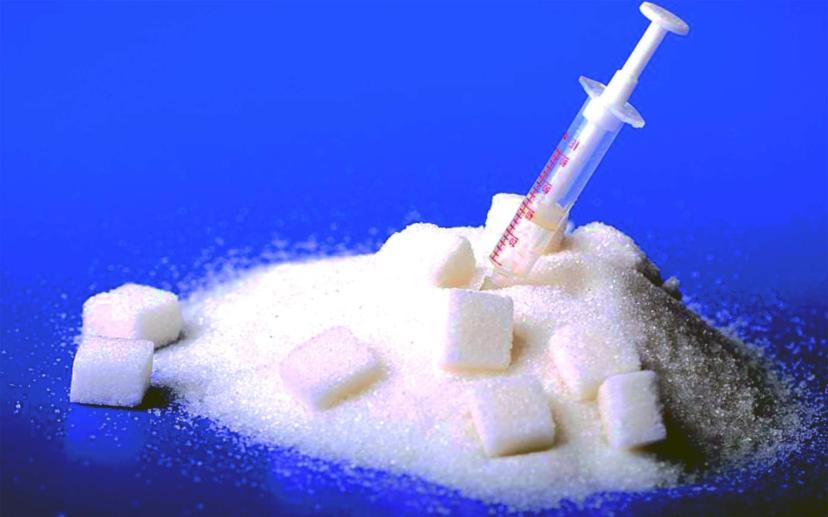 Стресс и сахарный диабет