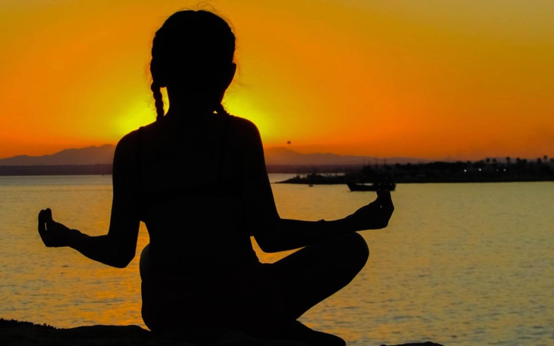 Медитация: «Нашедший истину внутри себя»