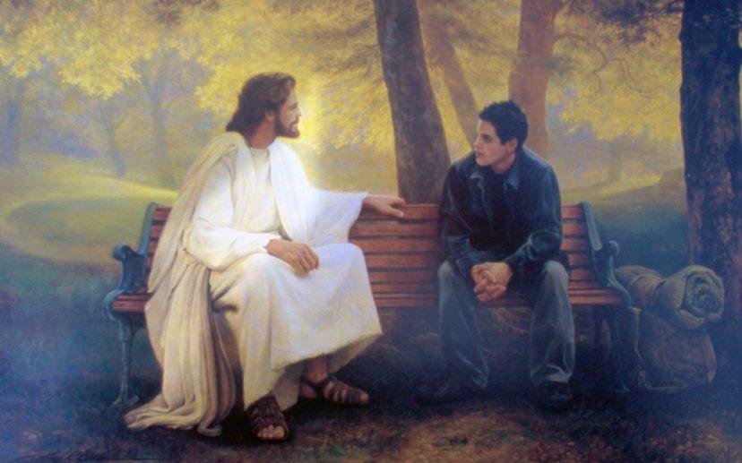 Убираем претензии к Богу