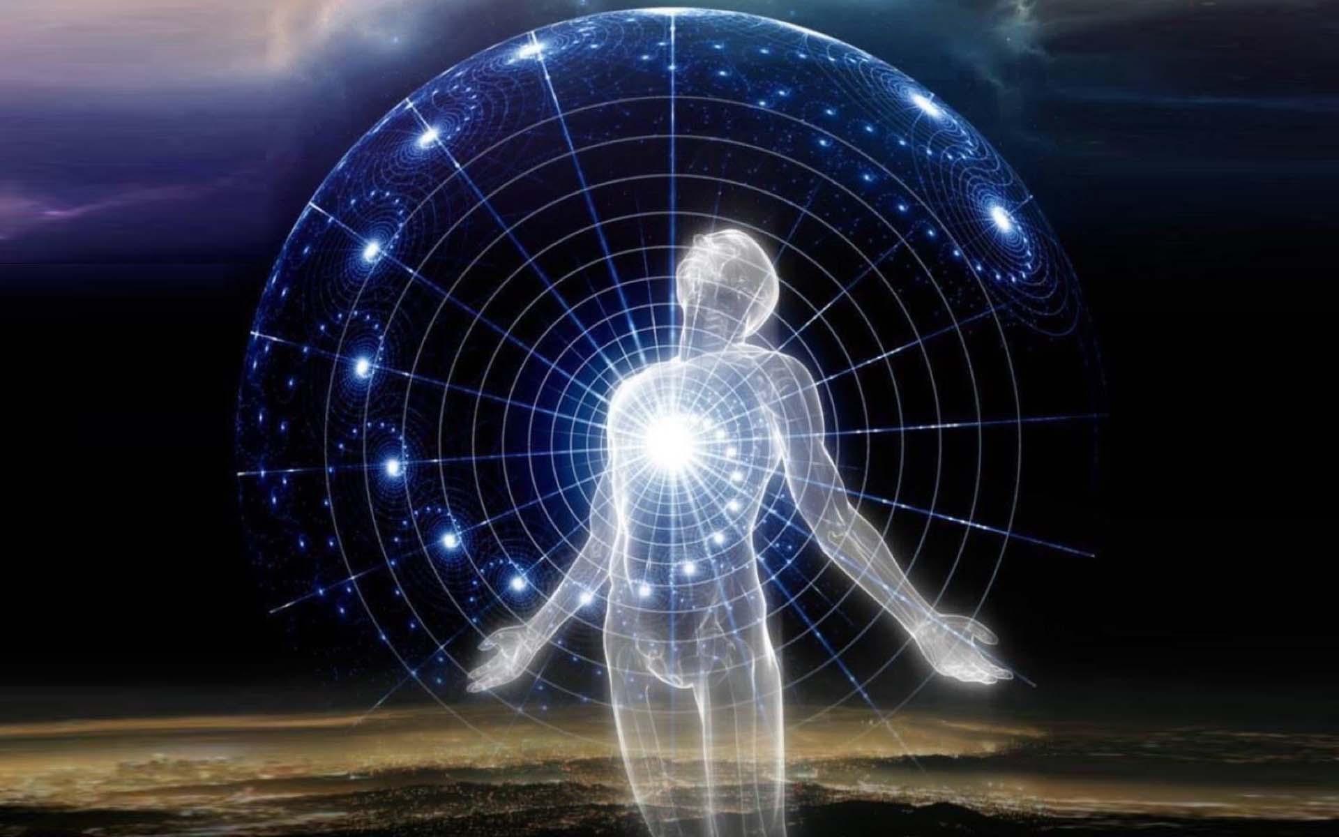 Семь тел души человека в образах