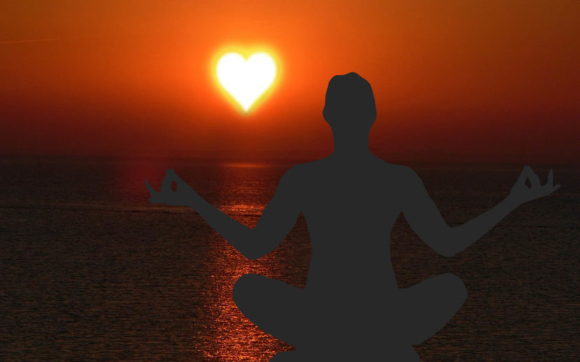 Медитация: «Успокоение сердца»