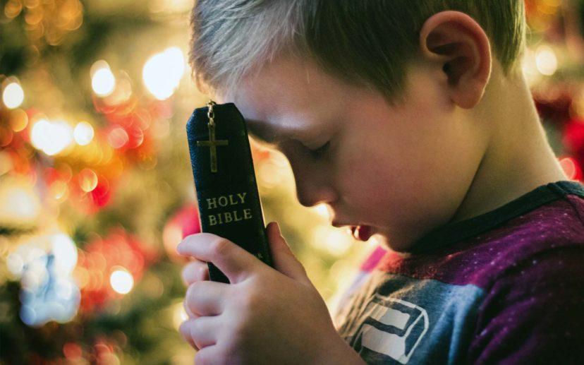 Через болезнь детей Господь стучит в сердце родителей