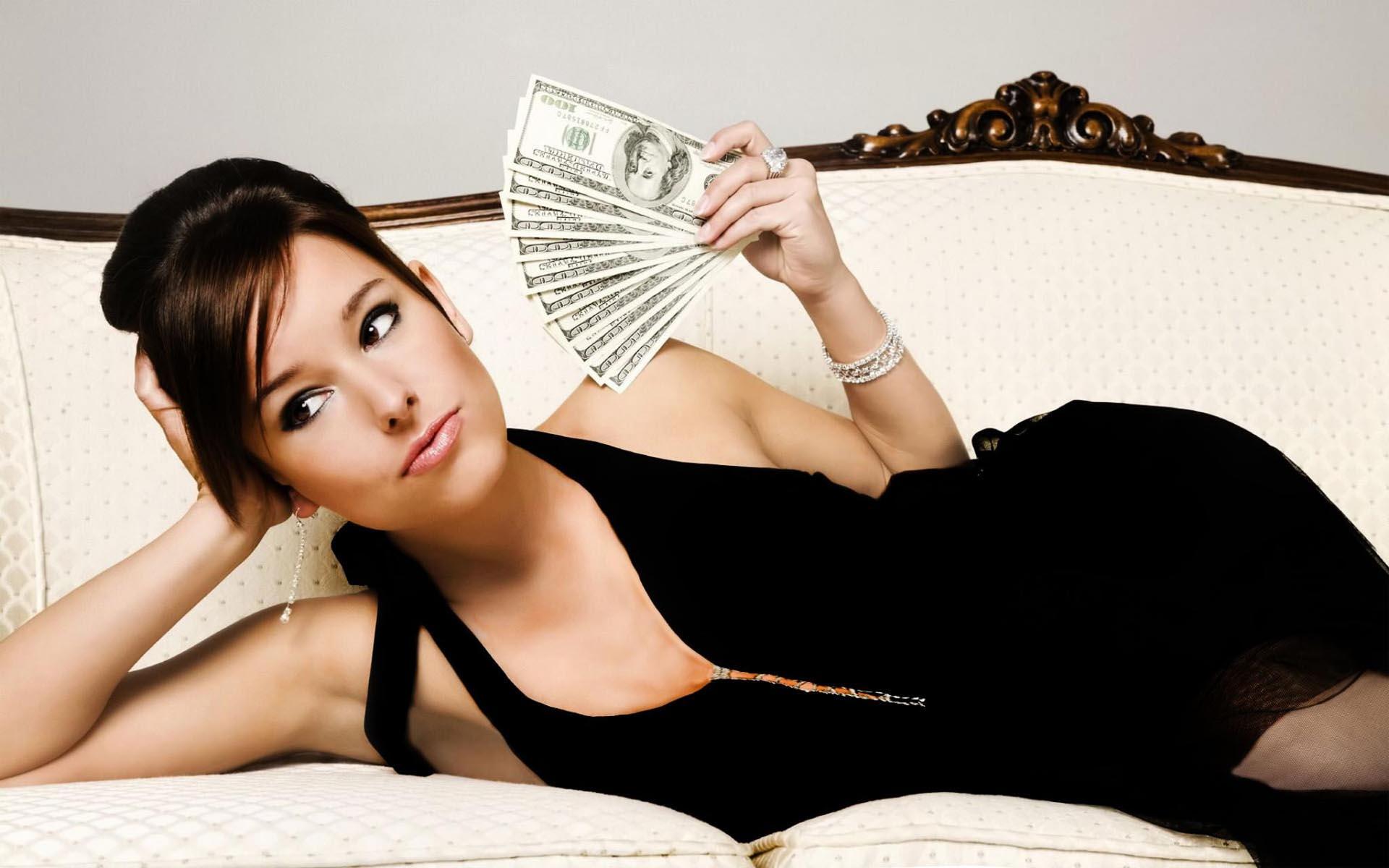 Жена за деньги фото — photo 3