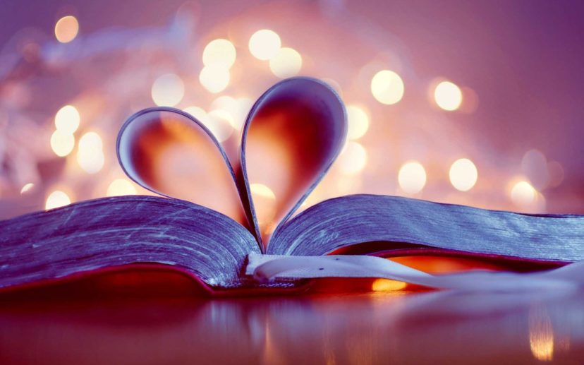 Любовь как универсальная энергия для жизни