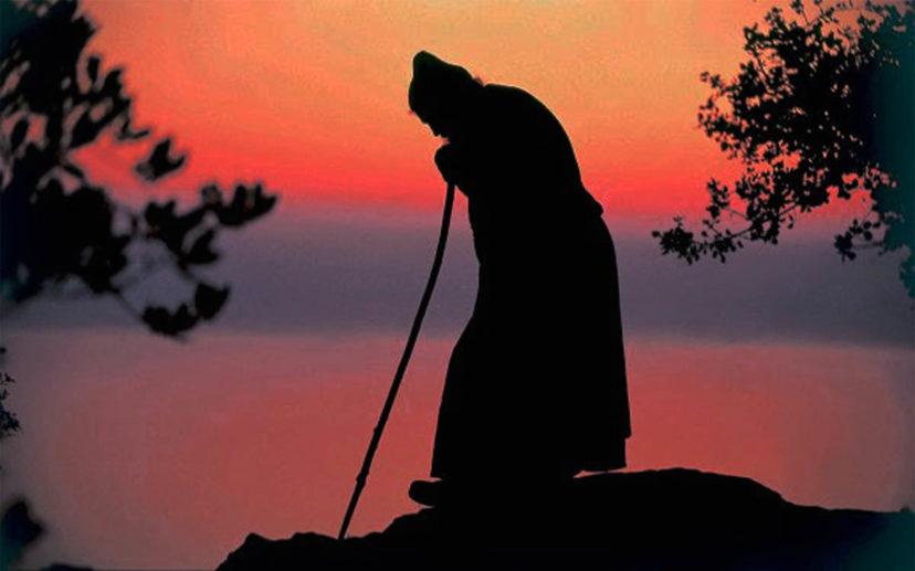 Смирение — с миром единение