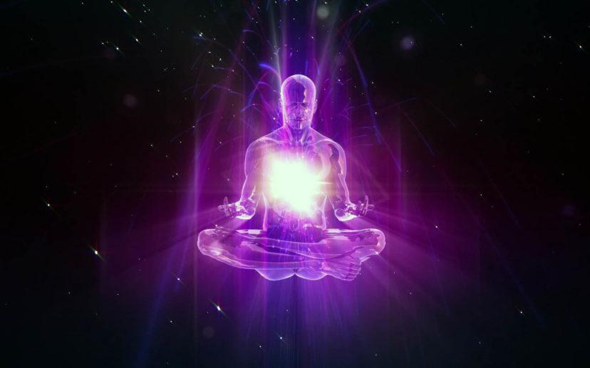 Практика «Духовное видение»