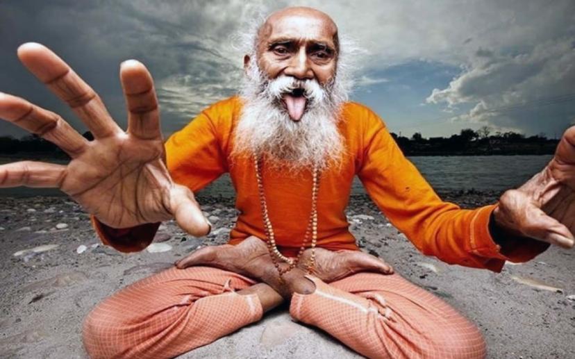 Медитация «Я – долгожитель»