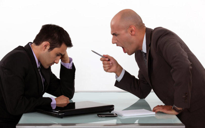 Как стать несиловым руководителем