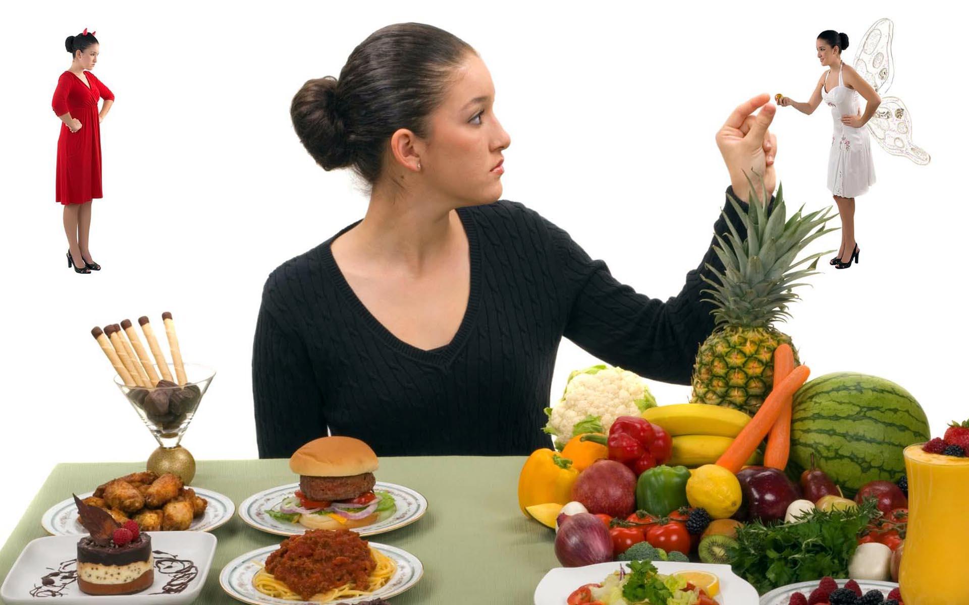 Пути изменения питания и мировоззрения