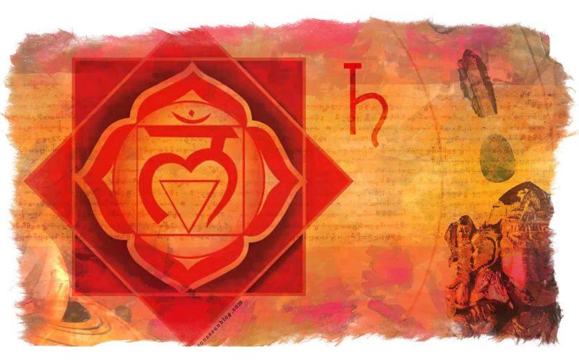 Активация Муладхара чакры