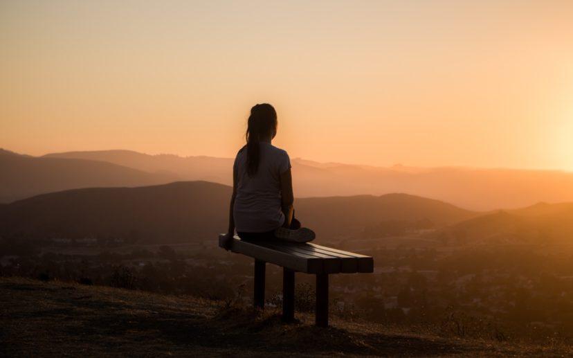 Медитация «Как не сострадать себе»