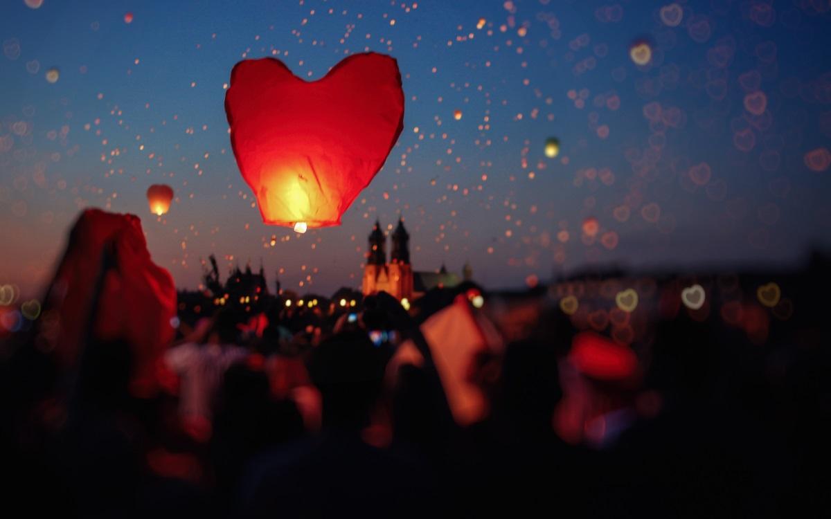Медитация Открой сердце