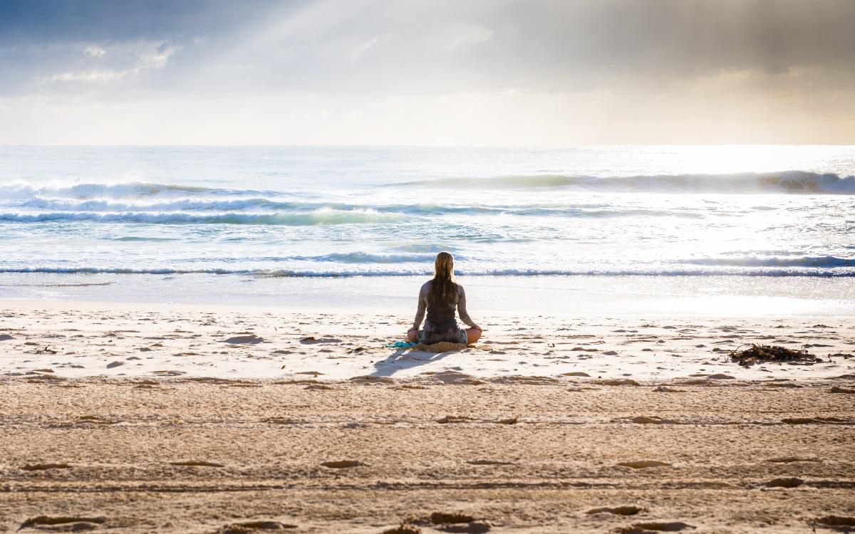 Почему бывает негатив после медитаций