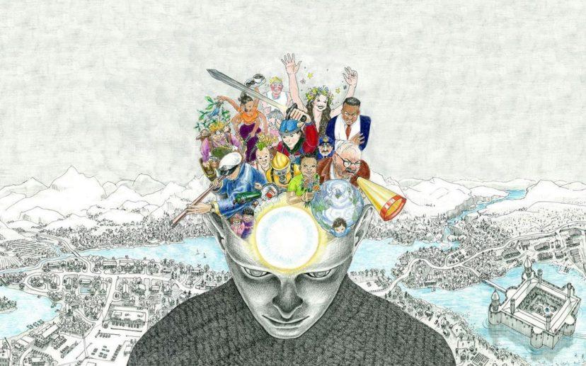 «Человечки в моей голове». Как увидеть субличности