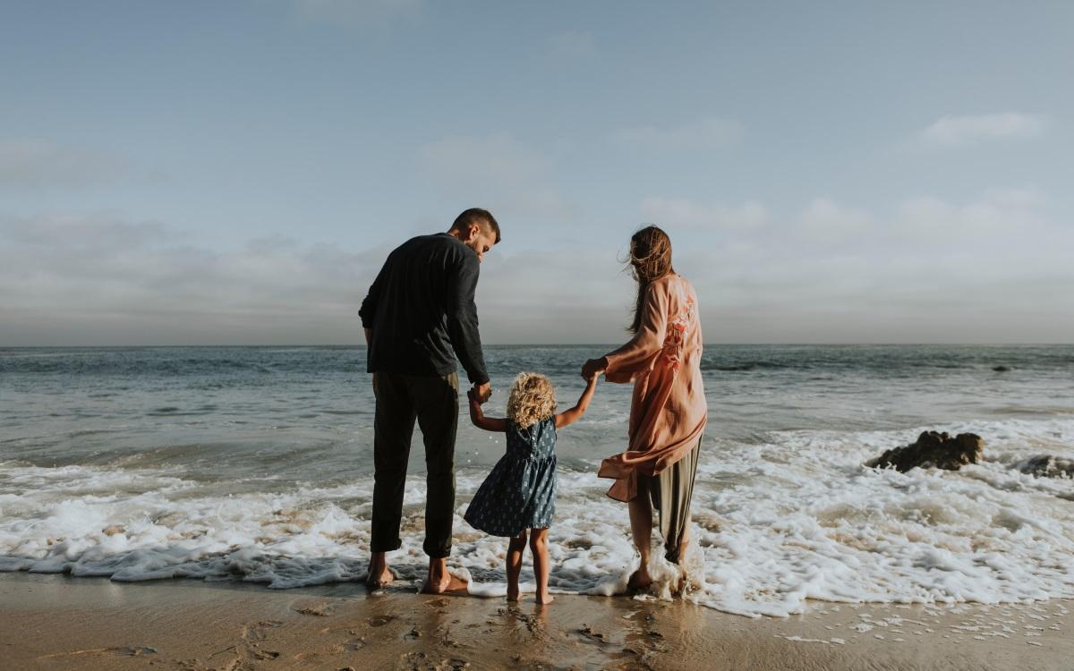 Как простить родителей и не осуждать их