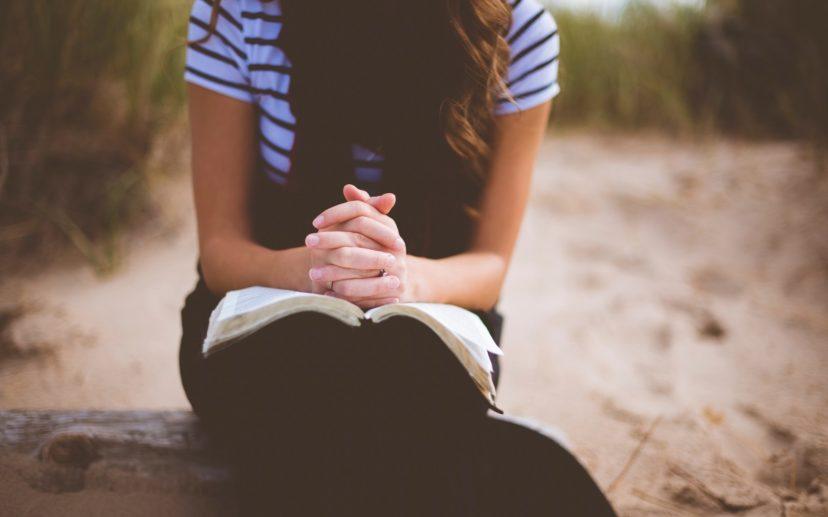 Практика «Откройся Святому Духу»