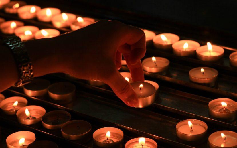 Практика  «Как молиться за умерших»