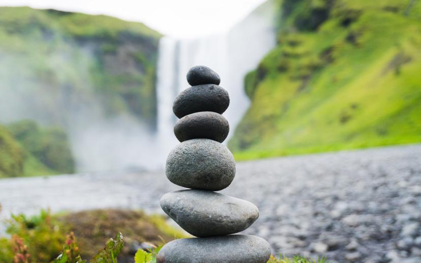Внутреннее равновесие: от себя не убежишь