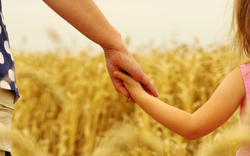 Что делать, если у детей истерики