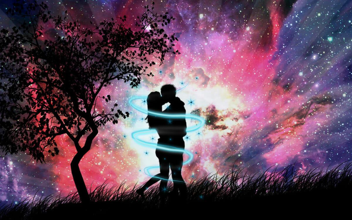 """Медитация на сердечную чакру """"Почувствуй любовь"""""""