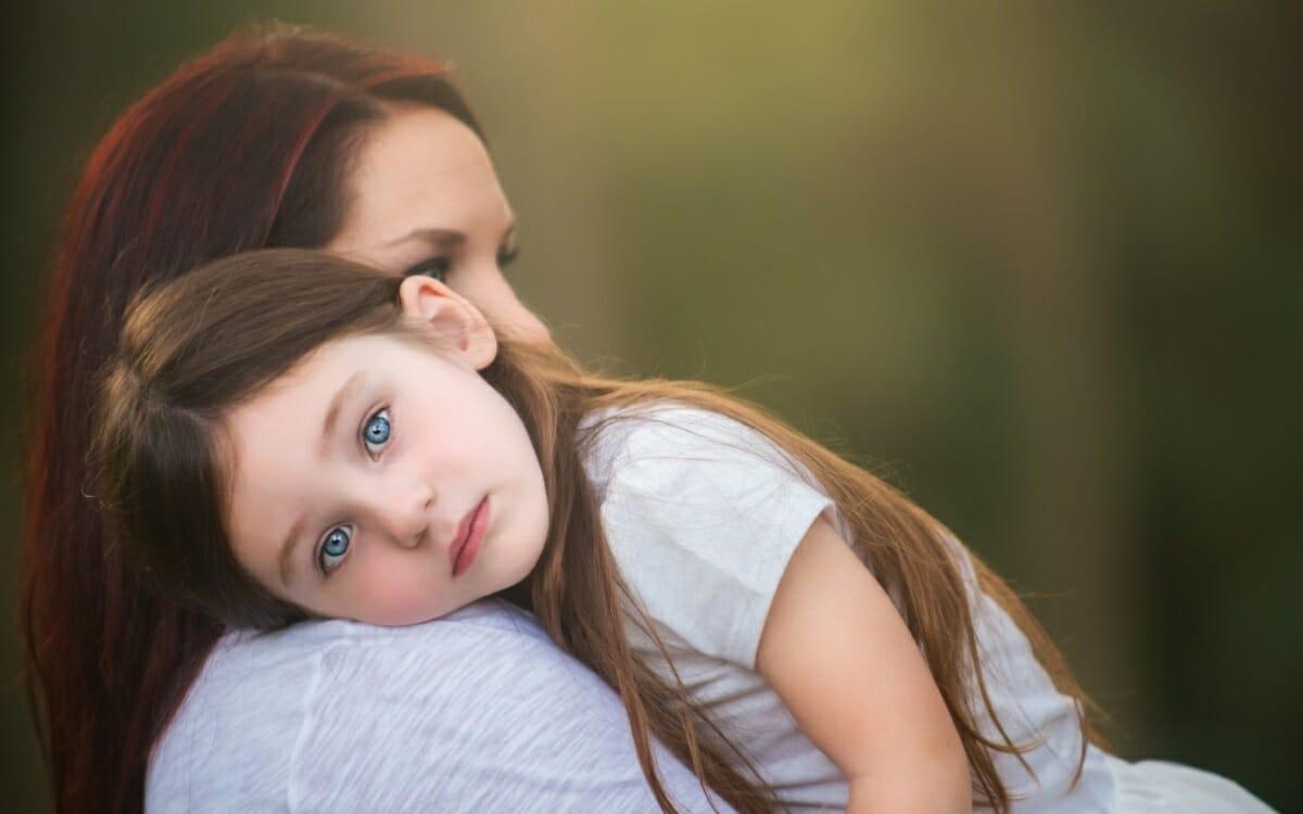 Практика «Отогрей любовью маму»