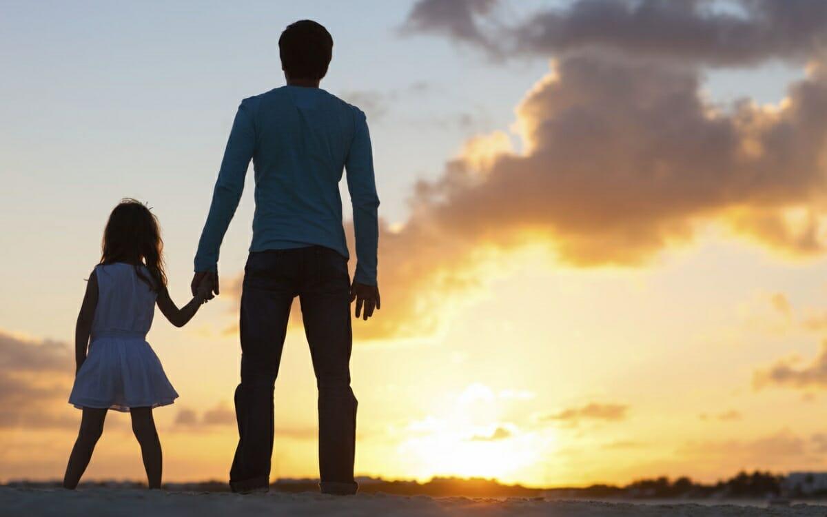 Проблемы в отношениях с отцом. Отцовские программы