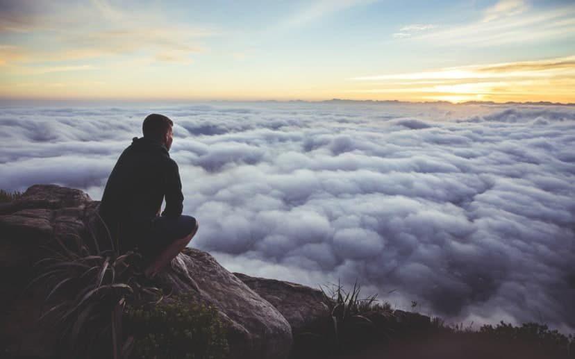 Как отрезать материальное, чтобы перестать болеть