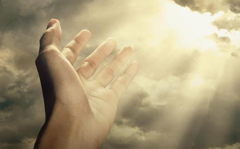 Как получить помощь святых