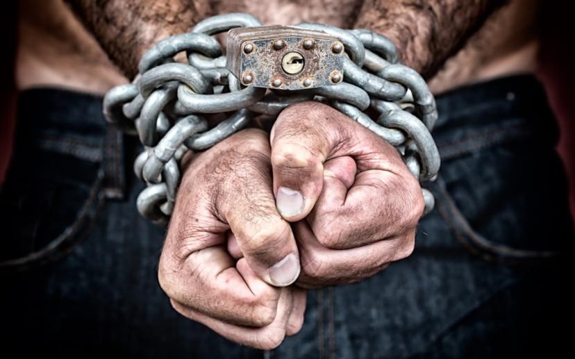 Рабское мышление и ненависть к себе