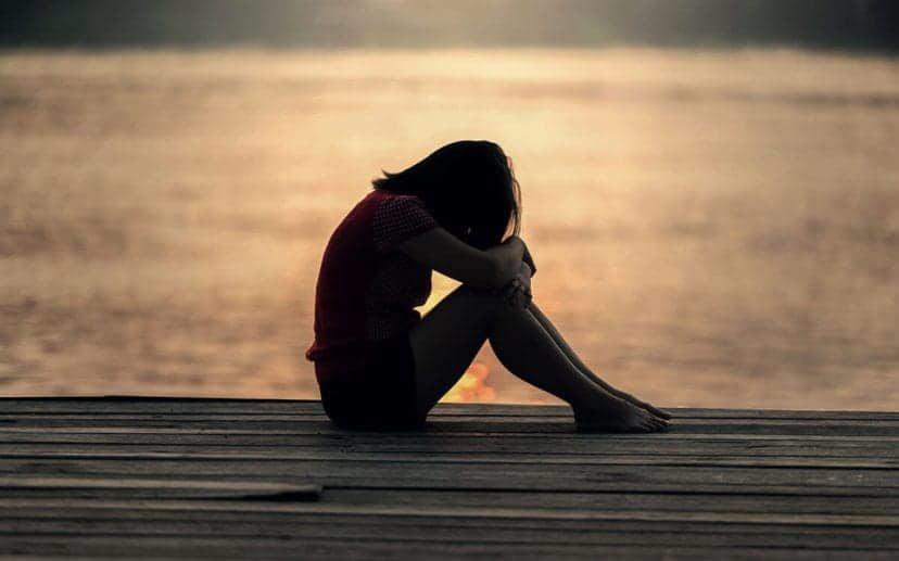 Практика «Убираем чувство вины»