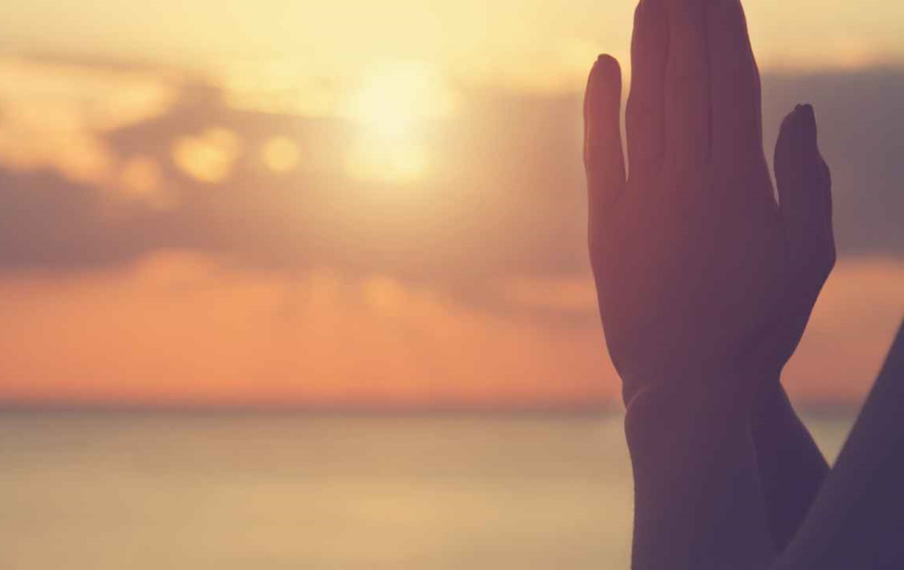 Молитва за ближних