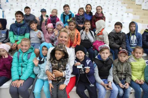 Анапа детская группа