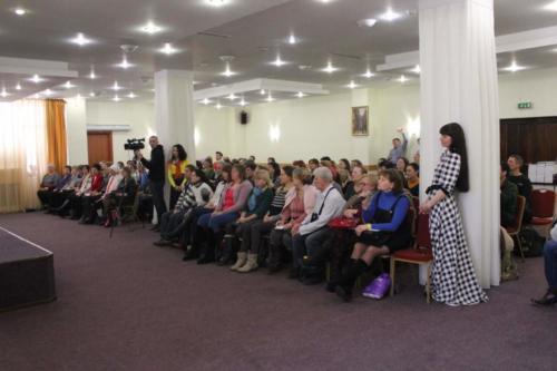 Мк в Казани февраль 2017 г.