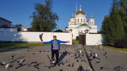 Сергей Александрович Мясников