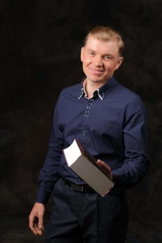 Сергей Мясников
