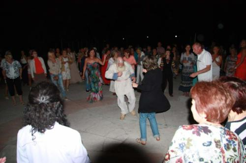Танцы Евпатория 2015