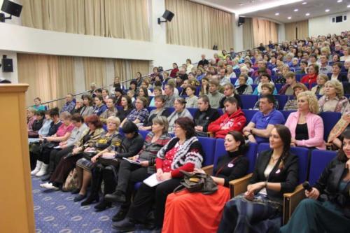 Участники МК в Екатеринбурге 2017 г.