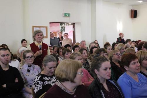 Участники МК в Казани февраль 2017 г.
