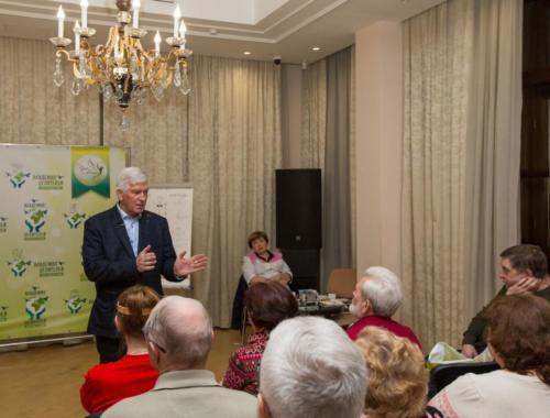 Мастер-класс Руденко В.В. в Москве 13 марта 2020